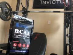 Thinline Anthem BCAA (Endurance & Recovery) Review