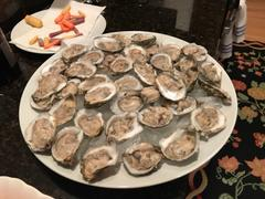 White Stone Oyster Co. White Stone Oysters (100 ct) Review