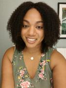 NiaWigs Afro Kinky Curly Human Hair Lace Front Wigs With Baby Hair Review