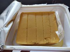 ThankUFoods Ghee Mysore pak 800g Review