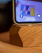Oakywood Triple Dock - iPhone, Apple Watch, AirPods charger Review