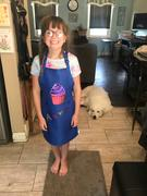 Dapper&Doll Kids Apron  Review