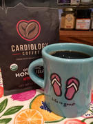 Cardiology Coffee Medium Roast Whole Bean Coffee Review