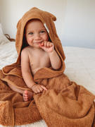Kiin Baby Hooded Towel Review