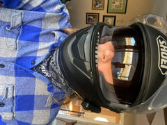 Indie Ridge Paisley Motorcycle Face Mask Review