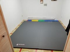 Matsuru Canada Home Roll-Out Mats - 10' x 10' Review