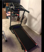 Home Gym Supreme HGS C950 Treadmill Review