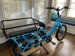 Blix Electric Bikes Packa Electric Cargo Bike Review