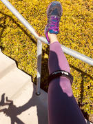 Senita Athletics New Wave Leggings - Mulberry Review