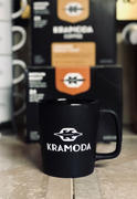 Kramoda Coffee Kramoda Mug (Black) Review