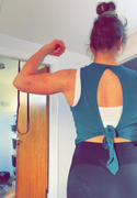 Shapeit.dk ICANIWILL – EMPOWERING OPEN BACK TOP PETROL Review