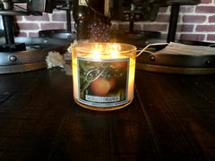 Kringle Candle Company Sicilian Orange | Soy Blend NEW! Review