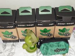 The Rover Store Hydrant Poop Bag Dispenser Review