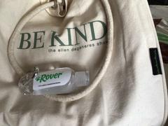 The Rover Store Travel Hand Sanitizer With Carabiner Review