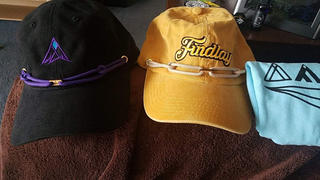 Findlay Hats My Color Findlay Review