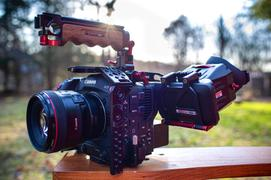 Zacuto Canon C70 Z-Finder Review