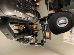 Zacuto Sony FX6 Handle Mount Review
