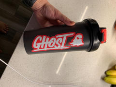 BULLDOG GHOST Logo Shaker Review