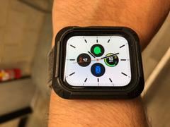 OzStraps Apple Watch Rugged Armour Protection Case (Series 4/5/6/SE) Review