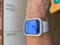 OzStraps Apple Watch Soft Pastel TPU Protection Case (Series 4/5/6/SE) Review