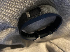 OzStraps Silicone Garmin VivoFit 4 Band Review