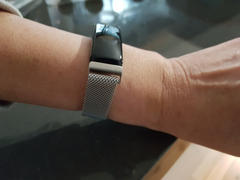 OzStraps Milanese Loop Fitbit Inspire HR / Ace 2 Band Review