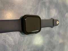 OzStraps Apple Watch Hybrid Cover (Tempered Glass + Case Protector) Review