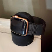 OzStraps Apple Watch Silicone Stand Review