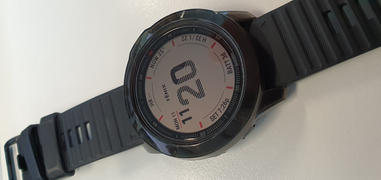 OzStraps Garmin Fenix 6X TPU Protection Case Review