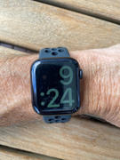 OzStraps Sports Apple Watch Band Review
