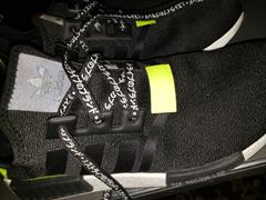 Laced Up Laces  KATAKANA LACES - BLACK Review