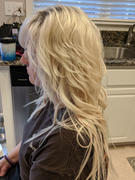 AmazingBeautyHair Tape in Hair Extensions #60 Platinum Blonde Review