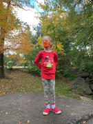 Svaha USA Chemical Reaction Reversible Sequin Kids T-Shirt [FINAL SALE] Review