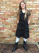 Svaha USA Constellations Glow-in-the-Dark Katherine Dress Review
