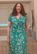 Svaha USA Chemistry Lab Rosalind Dress [FINAL SALE] Review