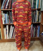 Svaha USA Dinosnore Kids Pajamas Set Review