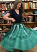 Svaha USA Compass Rose Twirl Skirt Review