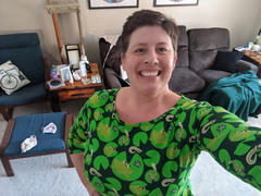 Svaha USA Ribbit Katherine Dress Review