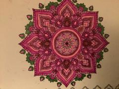 ColorIt Coloring Books ColorIt Mandalas Colorable Greeting Cards Review