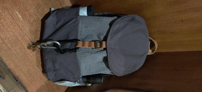 Loctote Industrial Bag Co. Cinch Pack Review