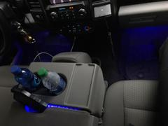 F150LEDs.com 2009 - 2014 AMBIENT LED LIGHTING KIT Review