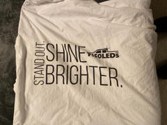 F150LEDs.com Mens Stand Out T-Shirt Review