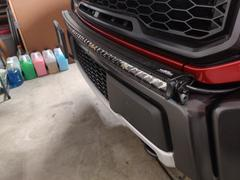 F150LEDs.com 2017 - 2020 F150 Raptor 44 PALADIN 210W Curved CREE XTE LED Bumper Bar Review