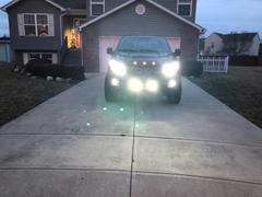 F150LEDs.com 2015 - 2020 CREE LED Fog Light Kit Review
