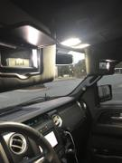 F150LEDs.com 2009 - 2014 F-150 Front Interior Light Kit Review
