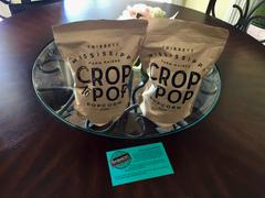 TheMississippiGiftCompany.com Crop To Pop Popcorn Review