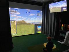 Shop Indoor Golf Uneekor QED Launch Monitor Review