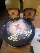 Black Ship Grooming Co. X Shaving Soap Review