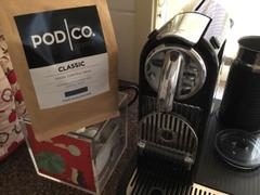 POD CO. COFFEE Classic - 40 Pack Review