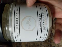 boandmarrow Beef Tallow (Cooking Oil) Review